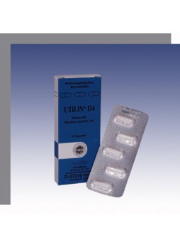 Sanum Utilin D4 5 compresse