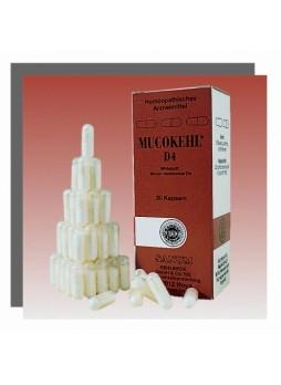 Sanum Mucokehl D4 20 capsule