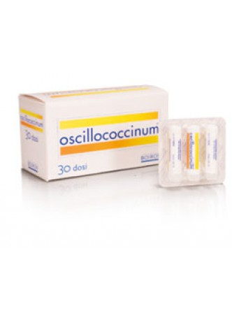Boiron Oscillococcinum 30 dosi conf. singola