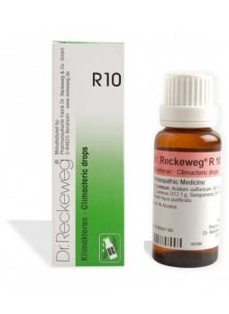 Dr. Reckeweg R10 gocce 22ml