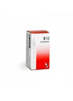 Dr. Reckeweg R10 100 compresse