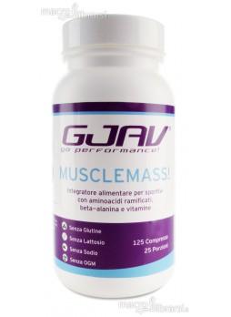 Gjav Musclemass 125 compresse