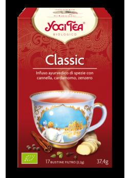Yogi Tea Classic Bio 17 bustine