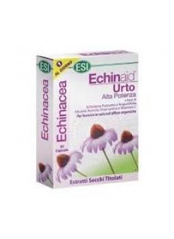 Esi Echinaid Urto alta potenza 30 naturcaps