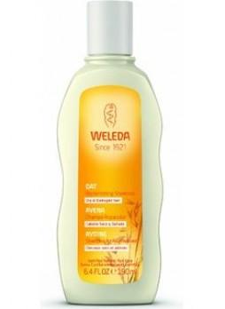 Weleda Avena shampoo 190ml