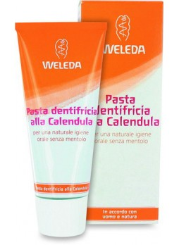 Weleda Calendula pasta dentifricia